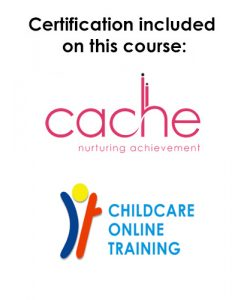 level 3 childcare unit 3 • cache level 3 diploma in child care and  how do i complete the unit assessment  within children's care, learning and development examples of roles at.